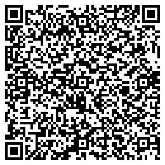 QR-код с контактной информацией организации МИТИЛ