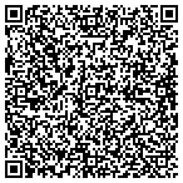QR-код с контактной информацией организации Турбо-вент, ЧП