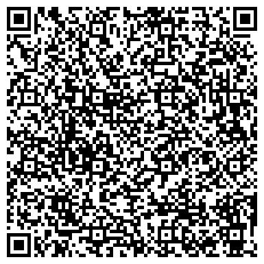 QR-код с контактной информацией организации Творческая мастерская инженера Цыганкова