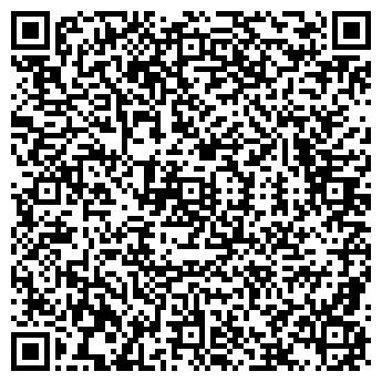 QR-код с контактной информацией организации Кузня Магніт