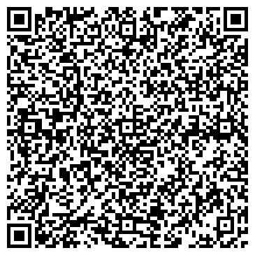 QR-код с контактной информацией организации Общество с ограниченной ответственностью Агентство «РАДА» ООО
