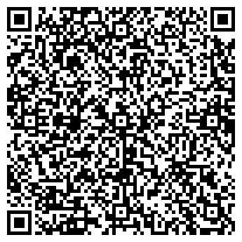 QR-код с контактной информацией организации Термодеталь