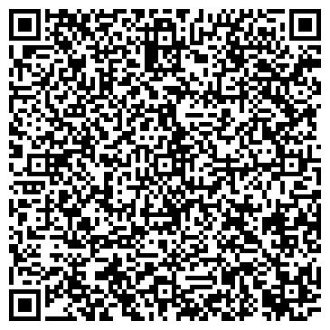 """QR-код с контактной информацией организации интернет магазин""""Куйбышев и Ко"""""""