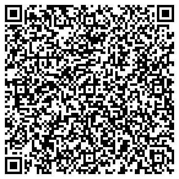 QR-код с контактной информацией организации Общество с ограниченной ответственностью ООО «УКРТРАНССТАНДАРТ»