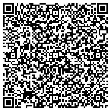 QR-код с контактной информацией организации ТОВ «Свіча»