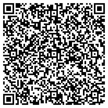 QR-код с контактной информацией организации Манатол, ООО