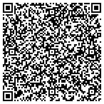 QR-код с контактной информацией организации Красный Октябрь, ООО