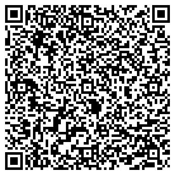 QR-код с контактной информацией организации Дужняк, ООО