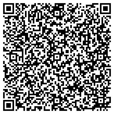 QR-код с контактной информацией организации ООО «Антарес Плюс»