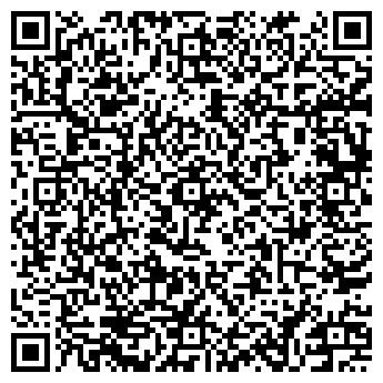 QR-код с контактной информацией организации Файервуд ПП