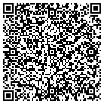 QR-код с контактной информацией организации Мехбуд, ОАО