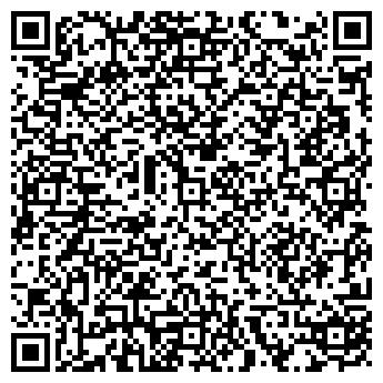 QR-код с контактной информацией организации Силуэт, ЧП