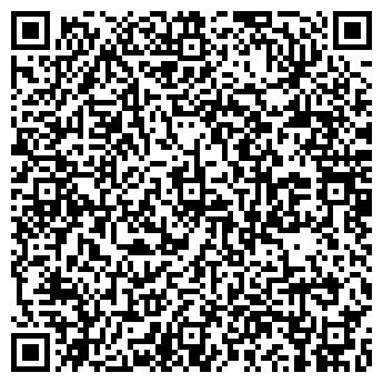 QR-код с контактной информацией организации ТММ-Будкомплект, ООО