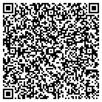 QR-код с контактной информацией организации Днепропетровский завод Продмаш, ООО