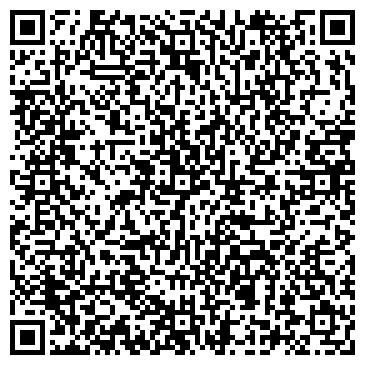 QR-код с контактной информацией организации ООО «Промтехмаш»