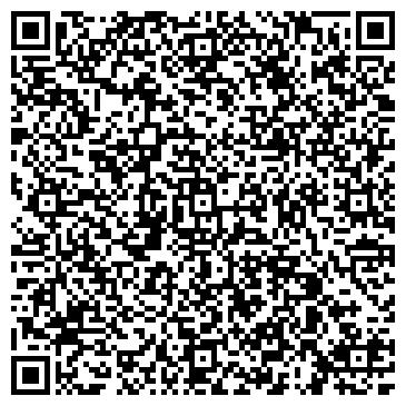 QR-код с контактной информацией организации Интерстройпрогресс, ООО
