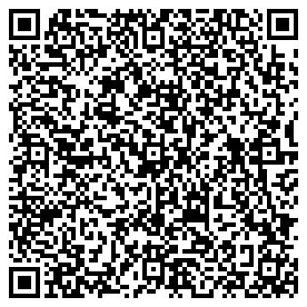QR-код с контактной информацией организации ОЗРТИ