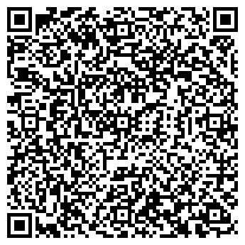 QR-код с контактной информацией организации ВТД Сервис