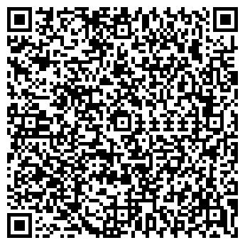QR-код с контактной информацией организации СТС, ЧП