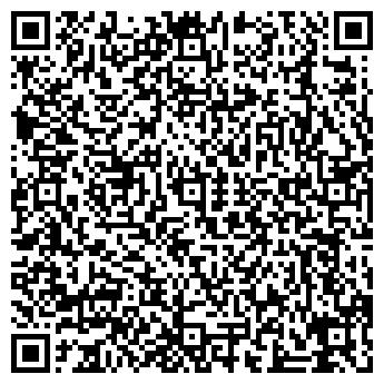 QR-код с контактной информацией организации Лелюх, ЧП