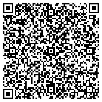 QR-код с контактной информацией организации Форт-Лок, ПП