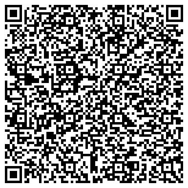 QR-код с контактной информацией организации Булат металл, ЧП