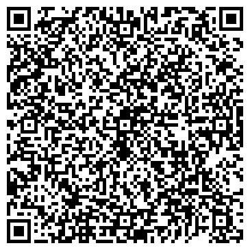 QR-код с контактной информацией организации ПФ Иприс, ООО