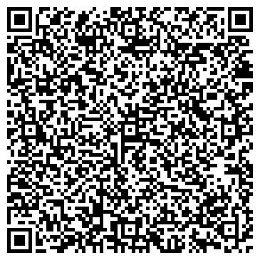 QR-код с контактной информацией организации Техколор, ООО