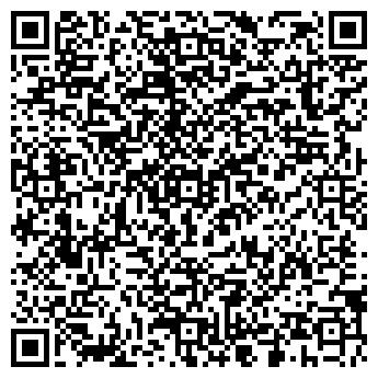 QR-код с контактной информацией организации Вектор Строй, ООО