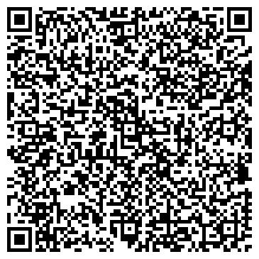 QR-код с контактной информацией организации Киш Э.Э., СПД