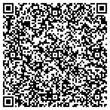 QR-код с контактной информацией организации Виккон, ООО