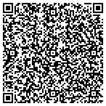 QR-код с контактной информацией организации Торговая группа ЗахидСталь, ООО