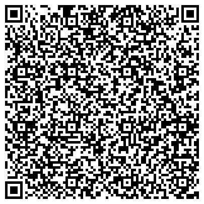 QR-код с контактной информацией организации ДП «Запорожспецмонтажпроект» ЗАО «Укрглавспецмонтажпроект»