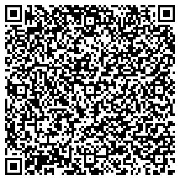 QR-код с контактной информацией организации ВИЛИКО, ЧПКП