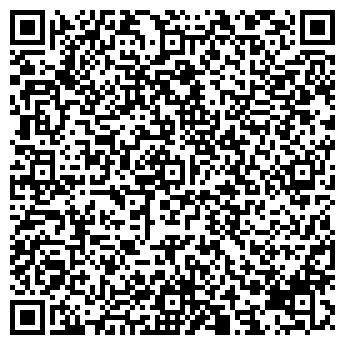 QR-код с контактной информацией организации Лависс, ООО
