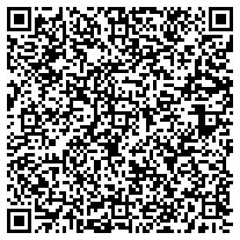 QR-код с контактной информацией организации Gauk, ЧП