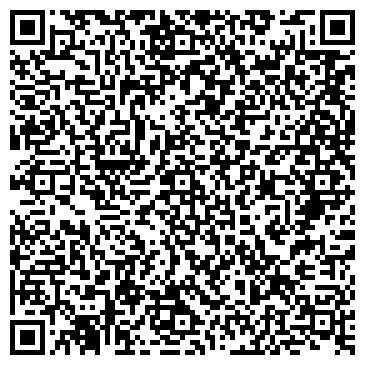 QR-код с контактной информацией организации Альбатрос, ТПГ