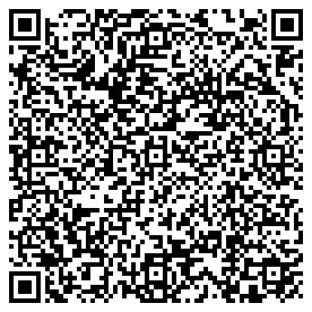 QR-код с контактной информацией организации ЧП Дейнега
