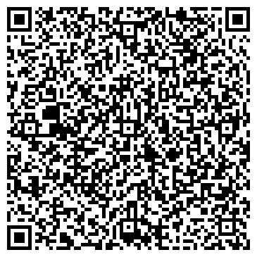 QR-код с контактной информацией организации АртПромСтрой ВК, ООО