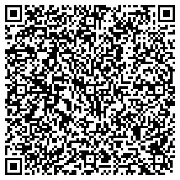 QR-код с контактной информацией организации Двигатель Завод, ЧП