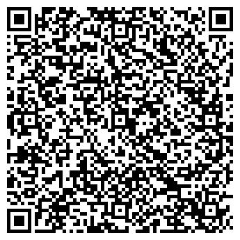 QR-код с контактной информацией организации СТО Мак Ди, ЧП