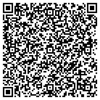 QR-код с контактной информацией организации Монолит АВК, ЧП