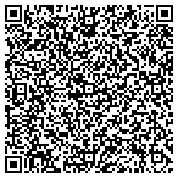 QR-код с контактной информацией организации Дизельаппаратура, ООО