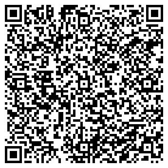 QR-код с контактной информацией организации ЮА ТЕК, ООО