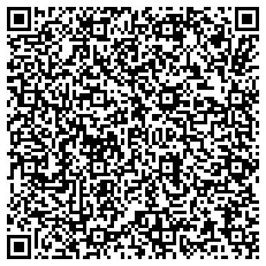 QR-код с контактной информацией организации МКТ, Публичное Акционерное Общество
