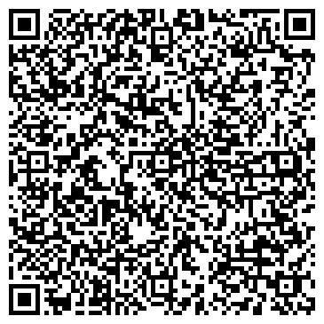 QR-код с контактной информацией организации Механика, Ассоциация