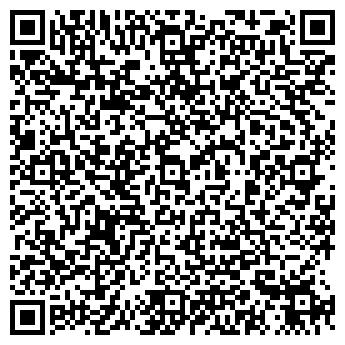QR-код с контактной информацией организации ООО АЛЮР ПЛЮС