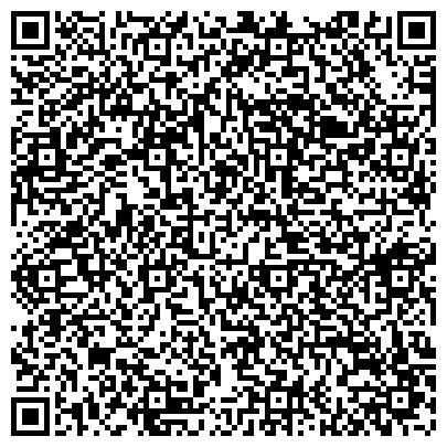 QR-код с контактной информацией организации Запорожский индустриально-механический завод, ООО