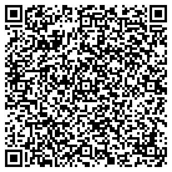 QR-код с контактной информацией организации ТЯЖПРОМ, ООО