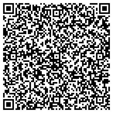 QR-код с контактной информацией организации Рик ЛТД, ООО